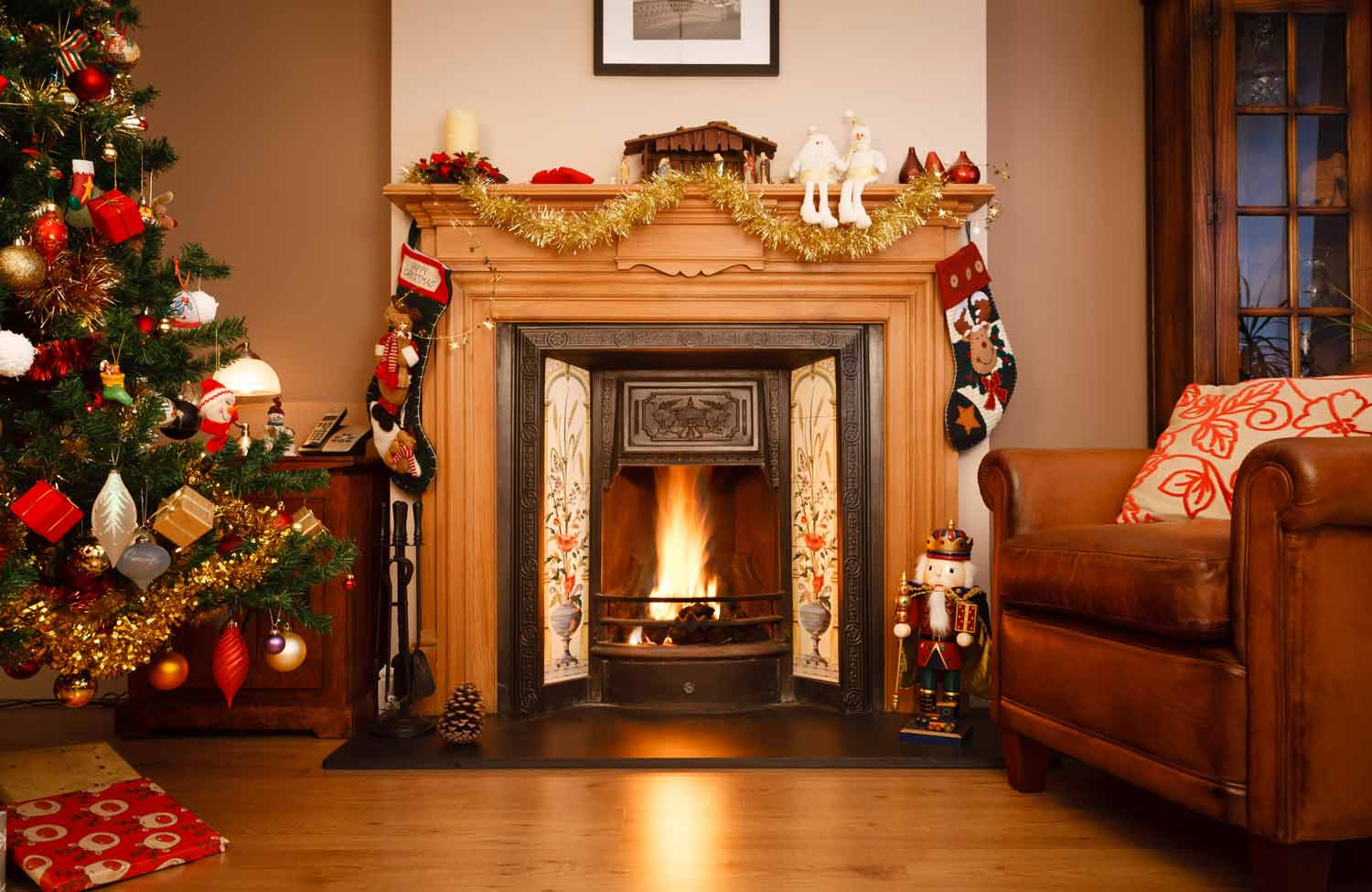 <span> Christmas Cottages In Mid Wales To Rent</span> - Save up to 60%